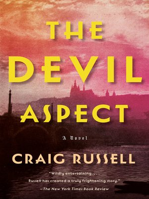 cover image of The Devil Aspect